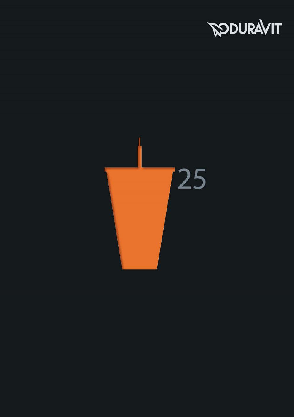 Duravit - Starck 25