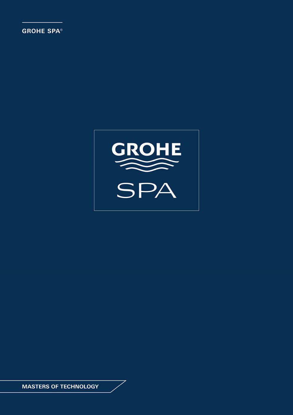 Grohe - SPA