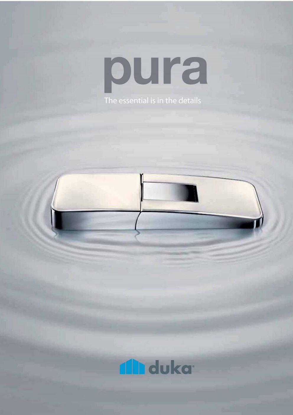 Duka - séria PURA