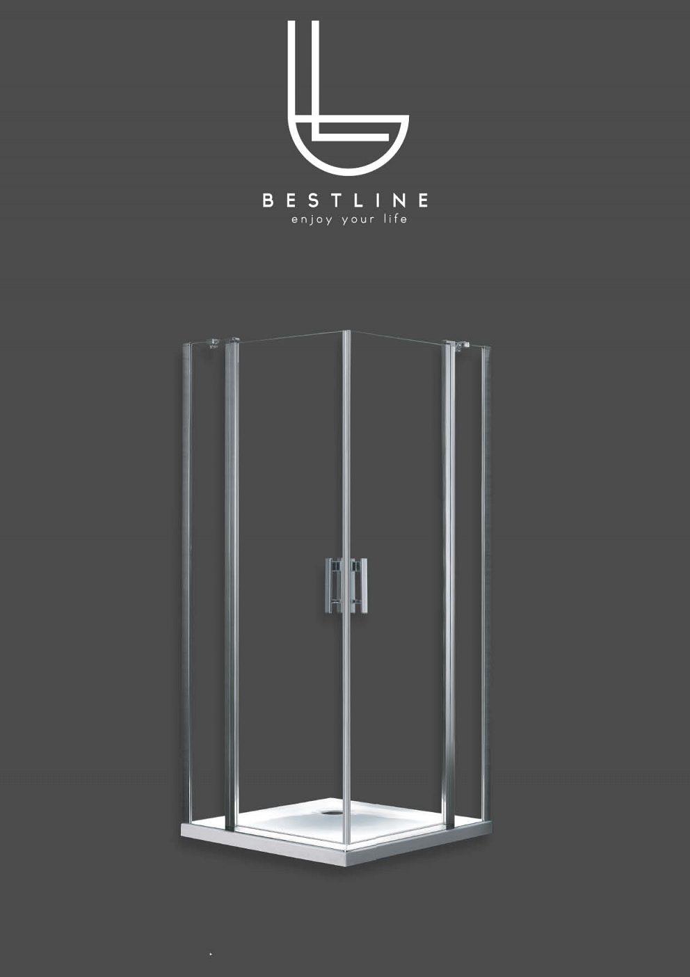 Bestline - Vane a sprchovacie kúty