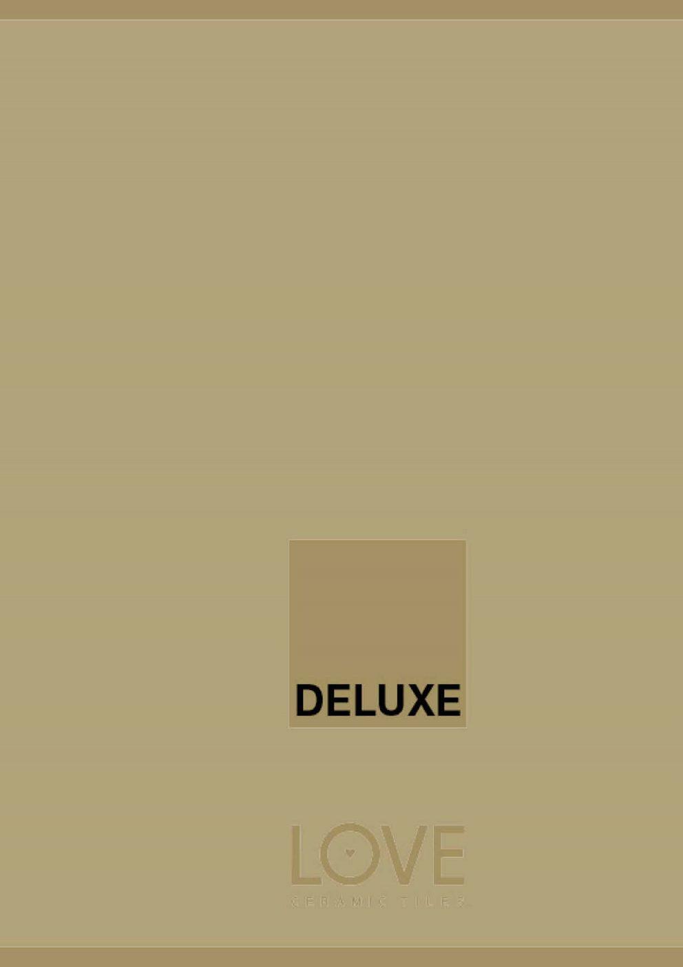 Love - Delux