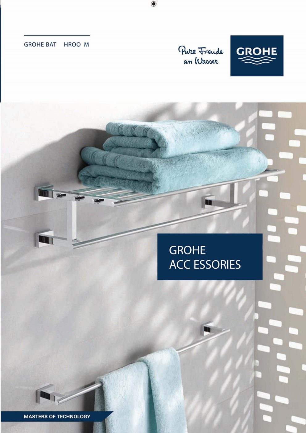 Grohe - Accessories