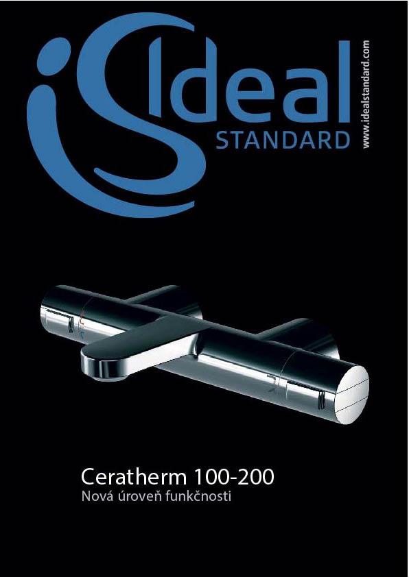 Ideal Standard - Ceratherm Brochure