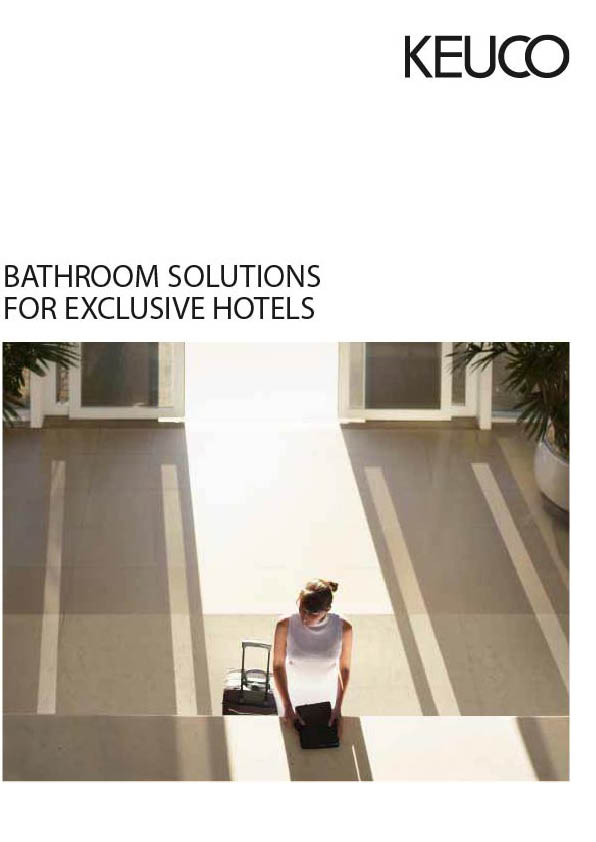 Keuco - Exclusive Hotel