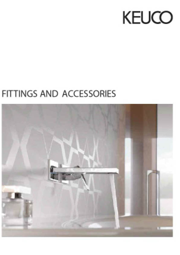 Keuco - Fittings and Accessories