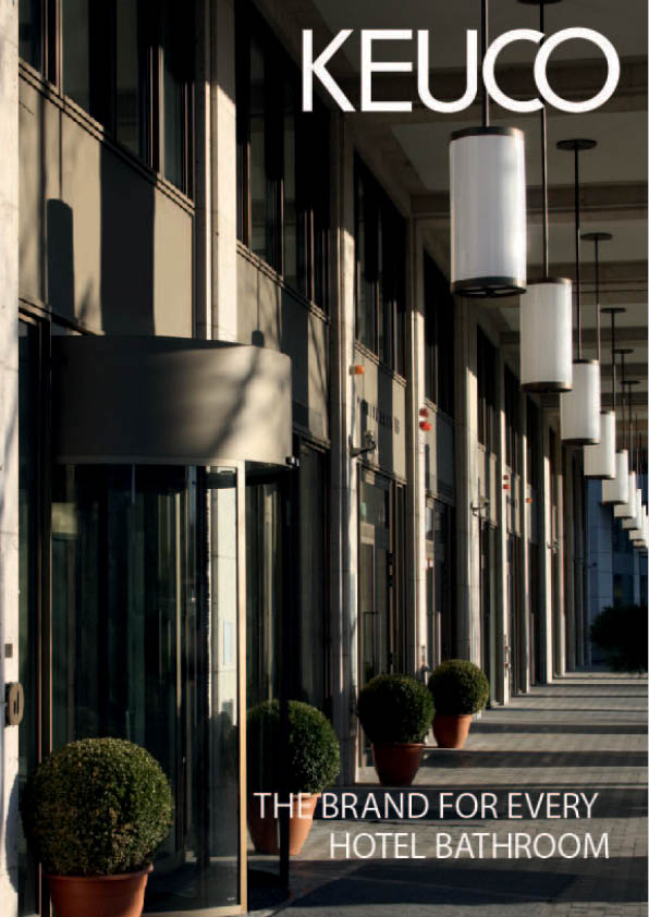 Keuco - Hotel