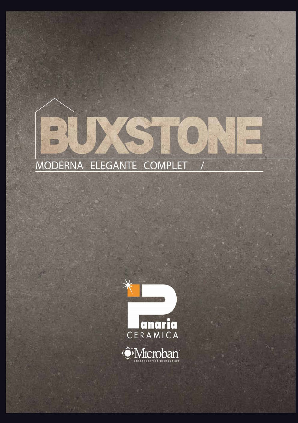 Panaria - Buxstone