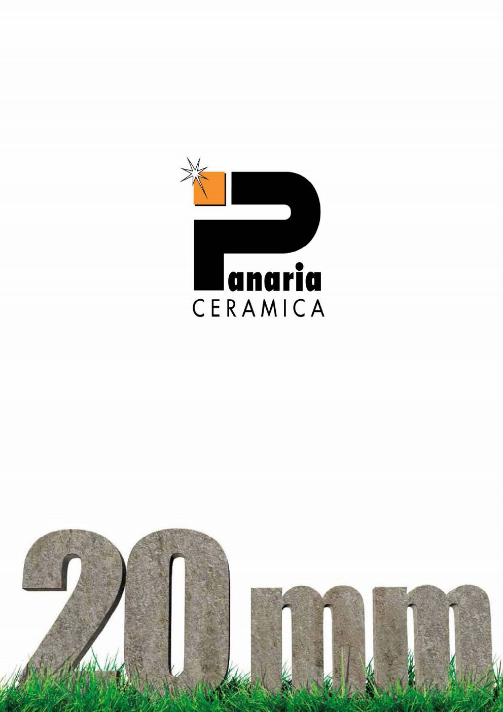 Panaria - Catalogo 20 mm