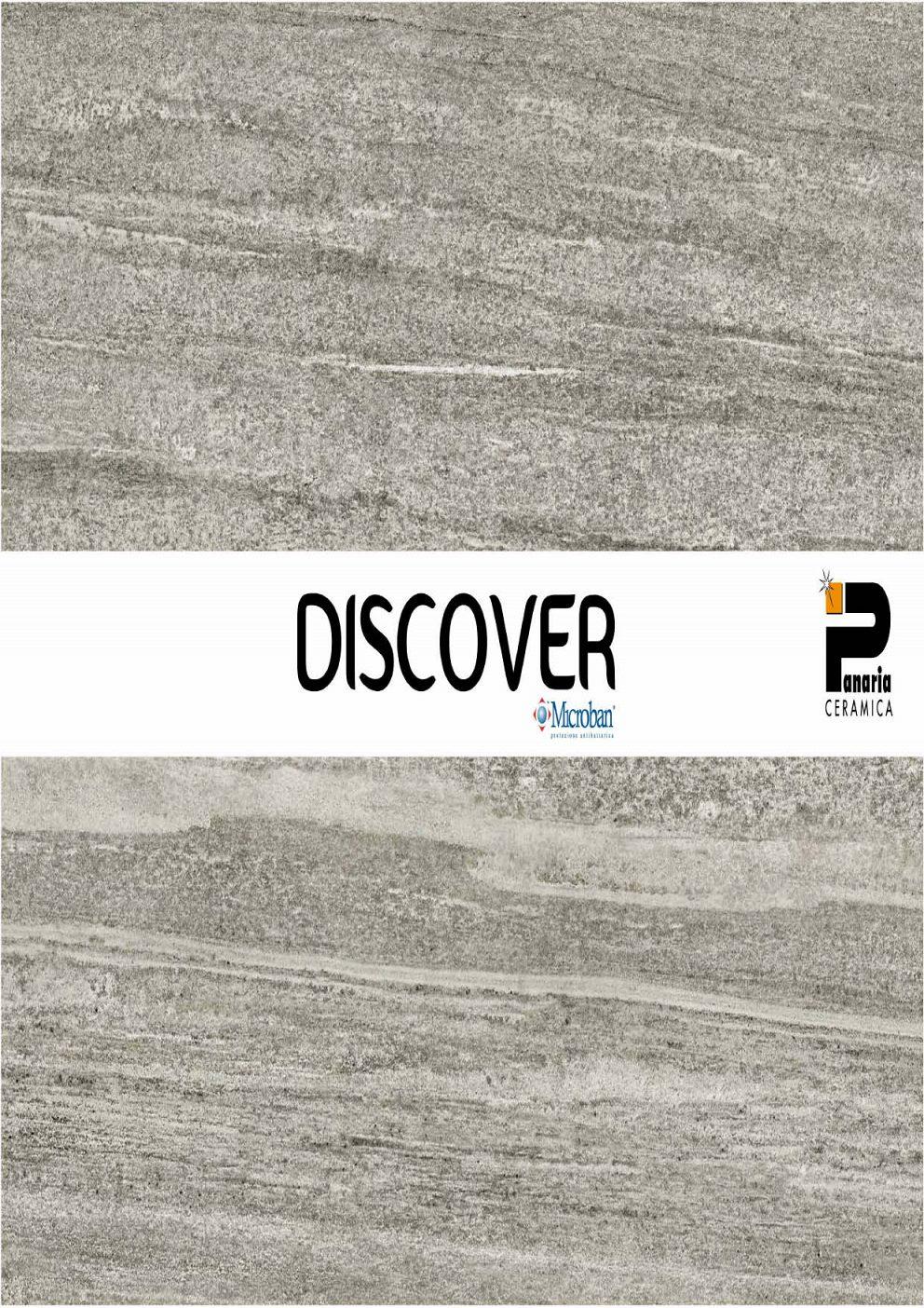 Panaria - Discover