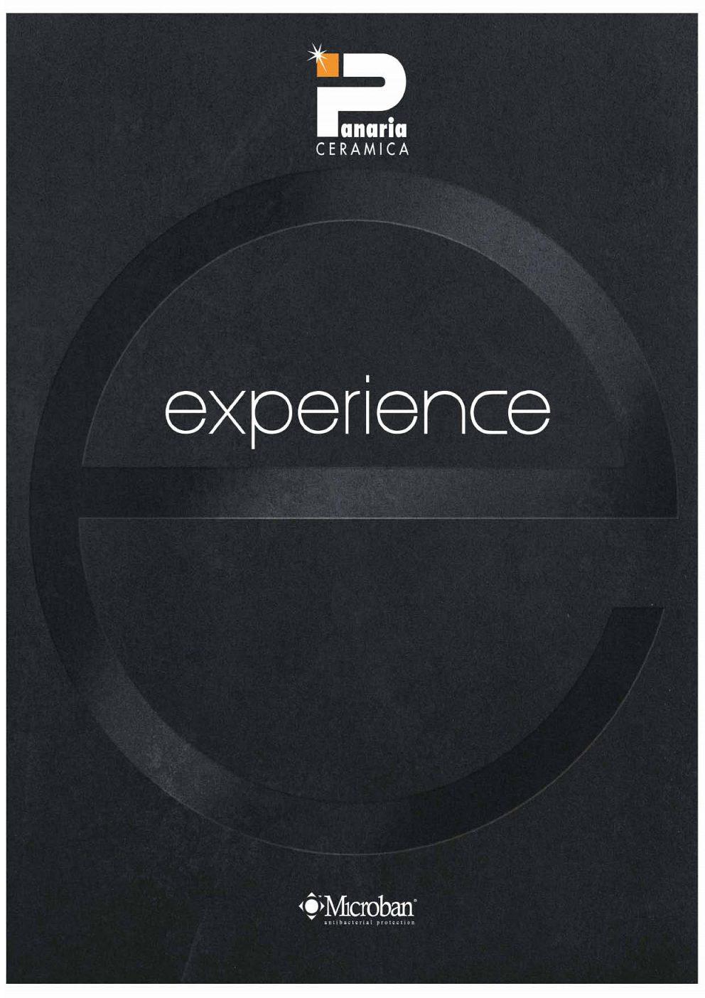 Panaria - Experience
