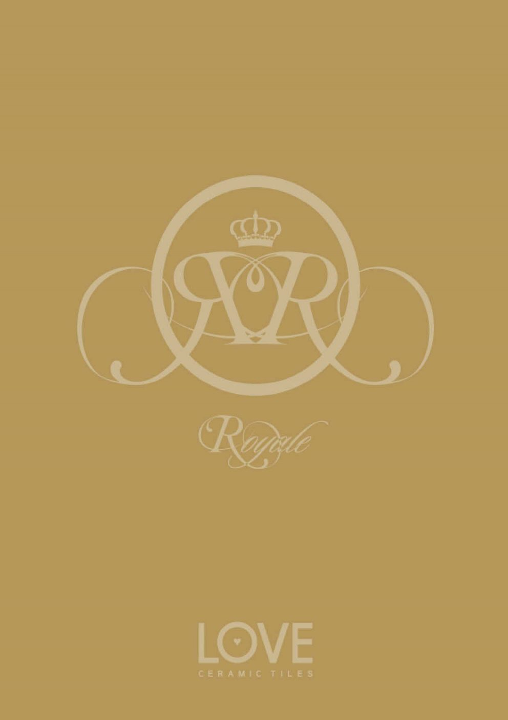 Love - Royale