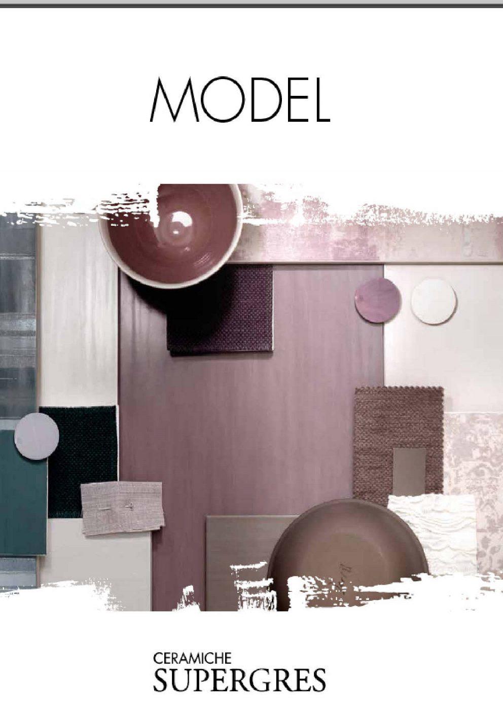 Supergres - Model