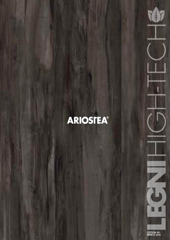 Ariostea - Legni