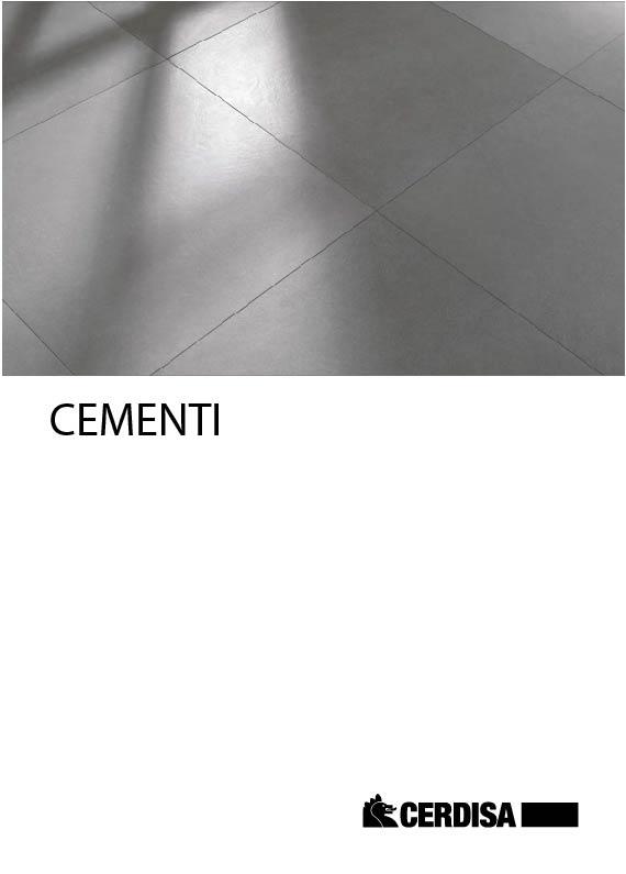 Cerdisa - Cementi