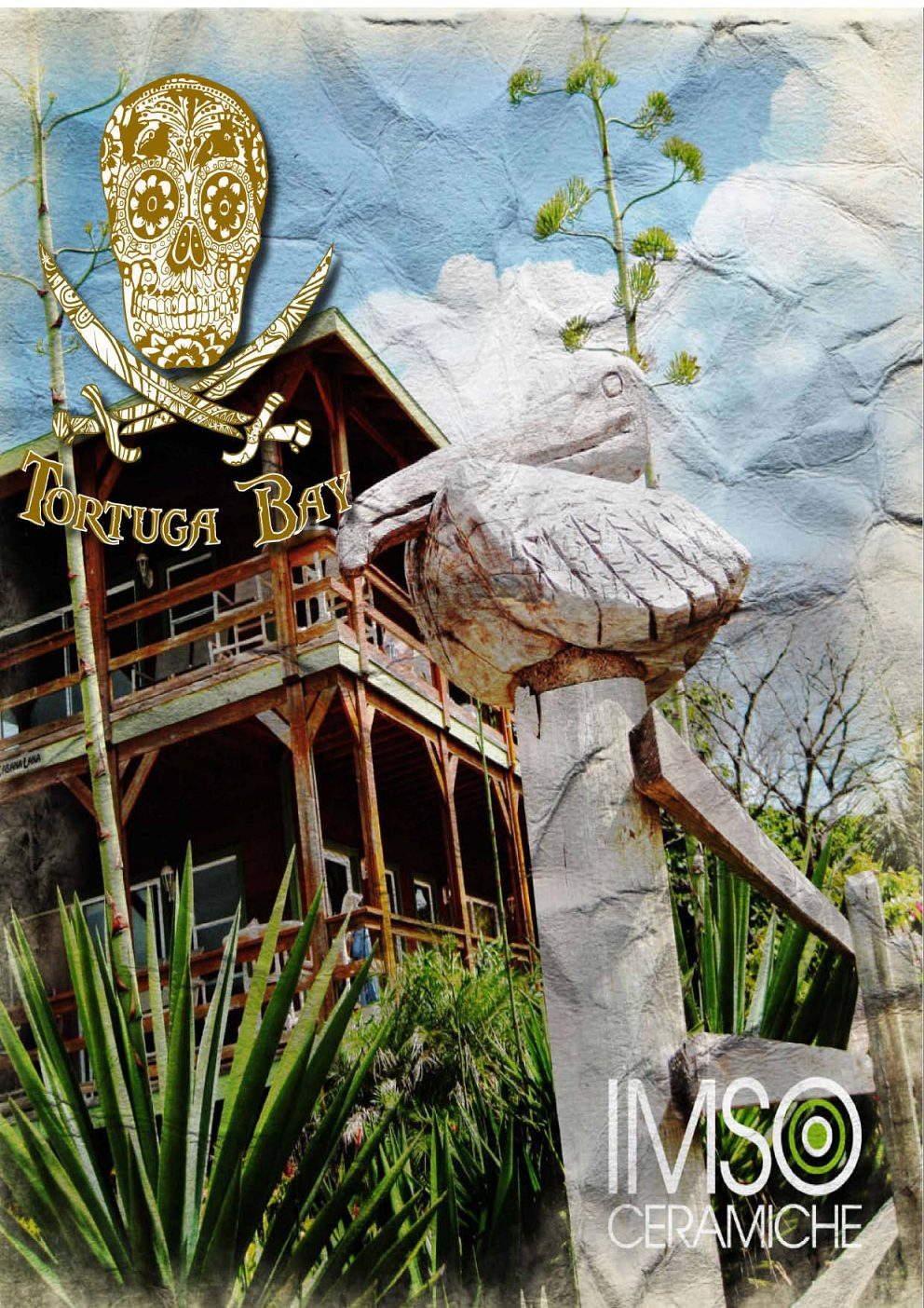 Imso - Tortuga Bay