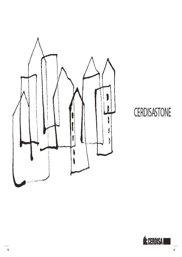 Cerdisa - Cerdisastone