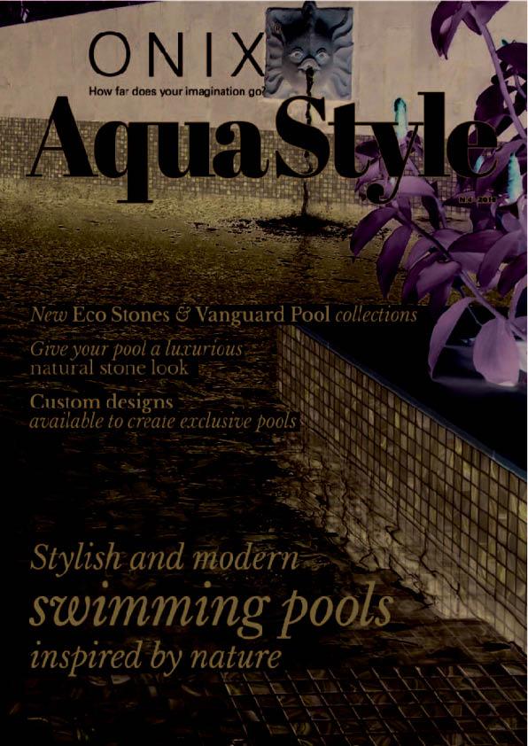 Onix - Aquastyle