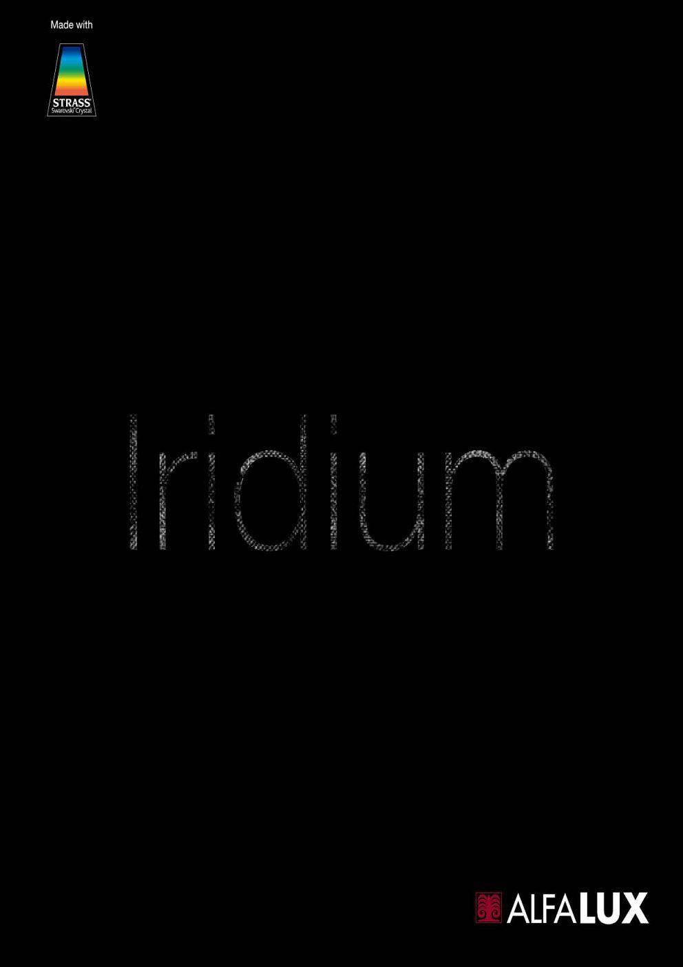 Alfalux - Iridium