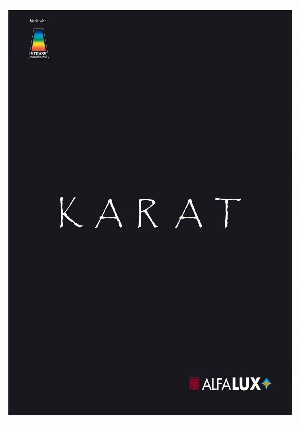 Alfalux - Karat