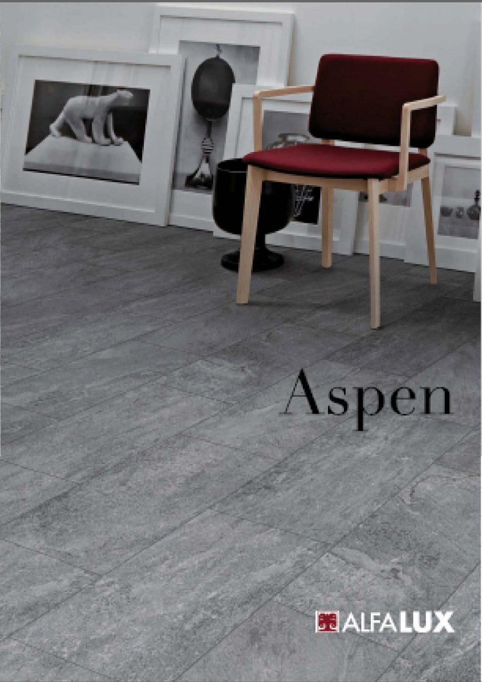 Alfalux- Aspen
