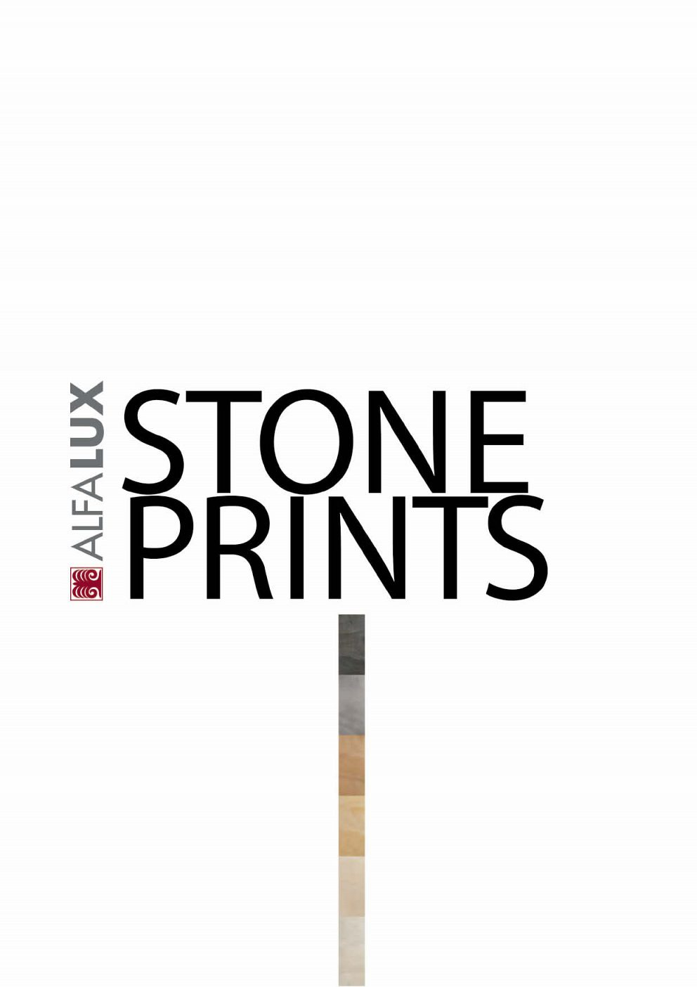 Alfalux - Stoneprints