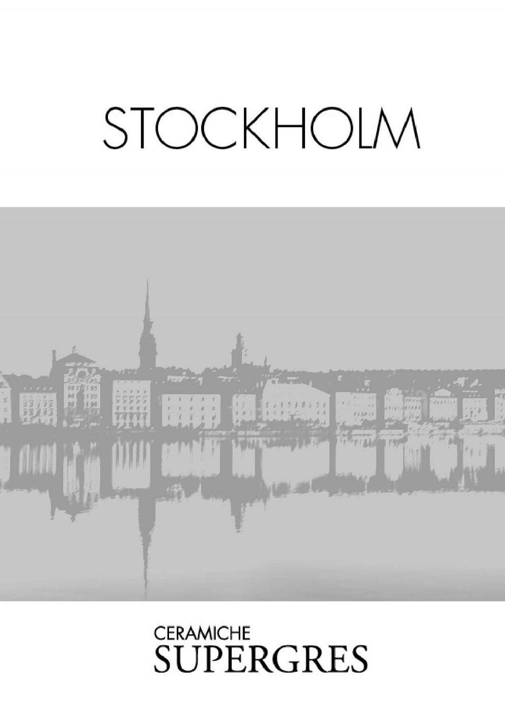 Supergres - Stockholm