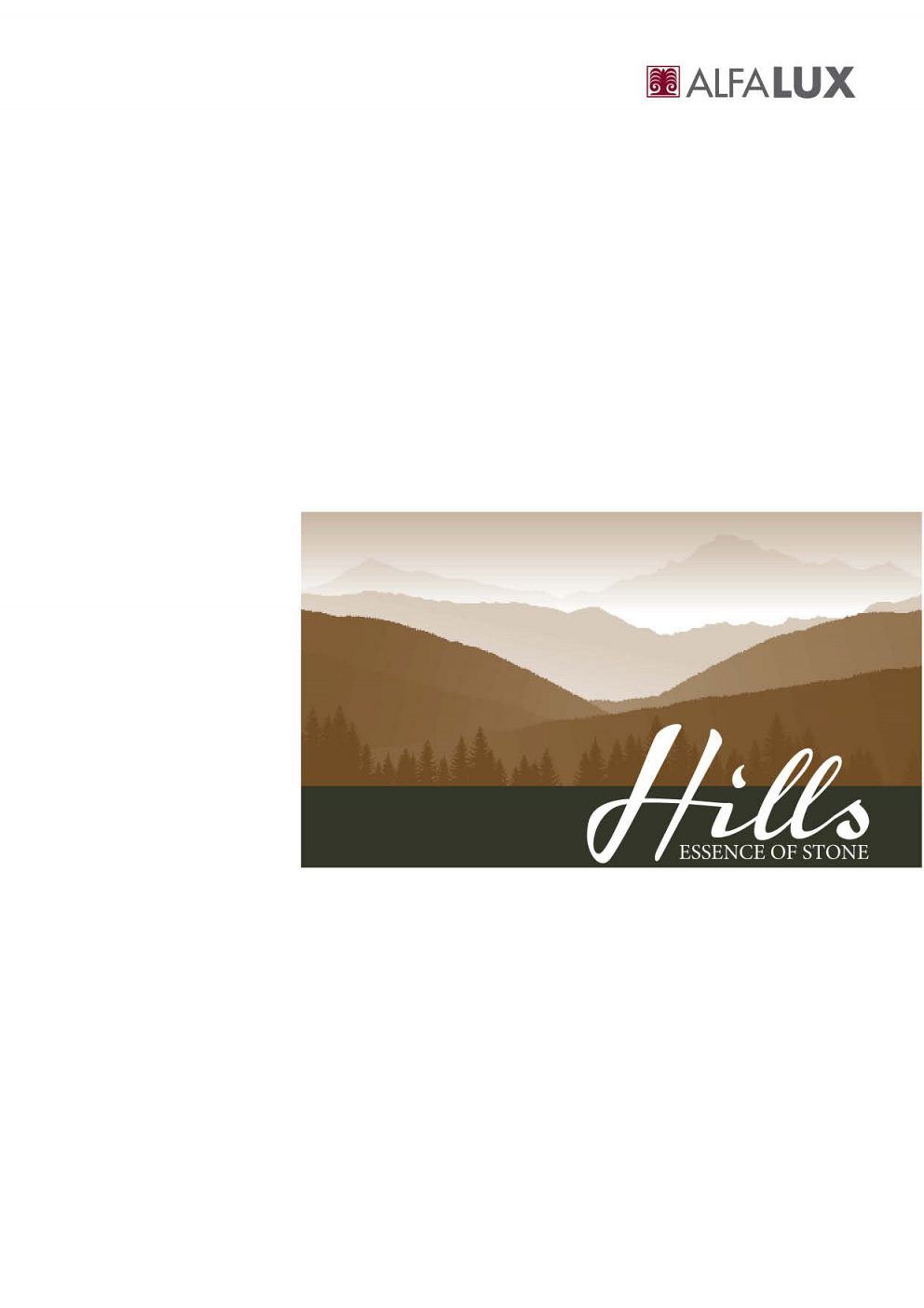 Alfalux - Hills