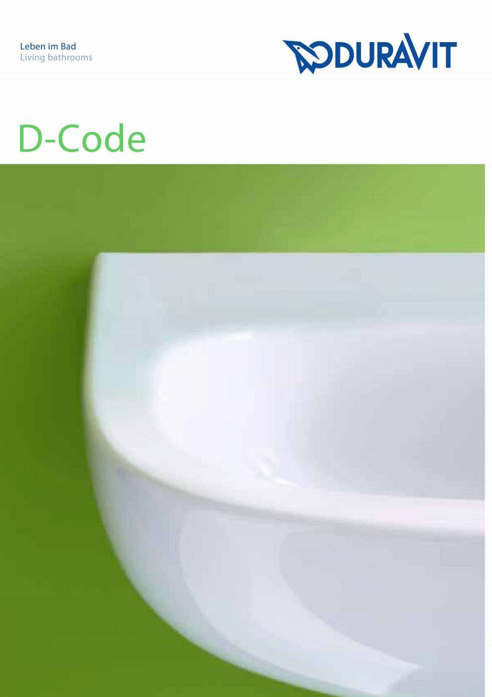 Duravit - D-Code