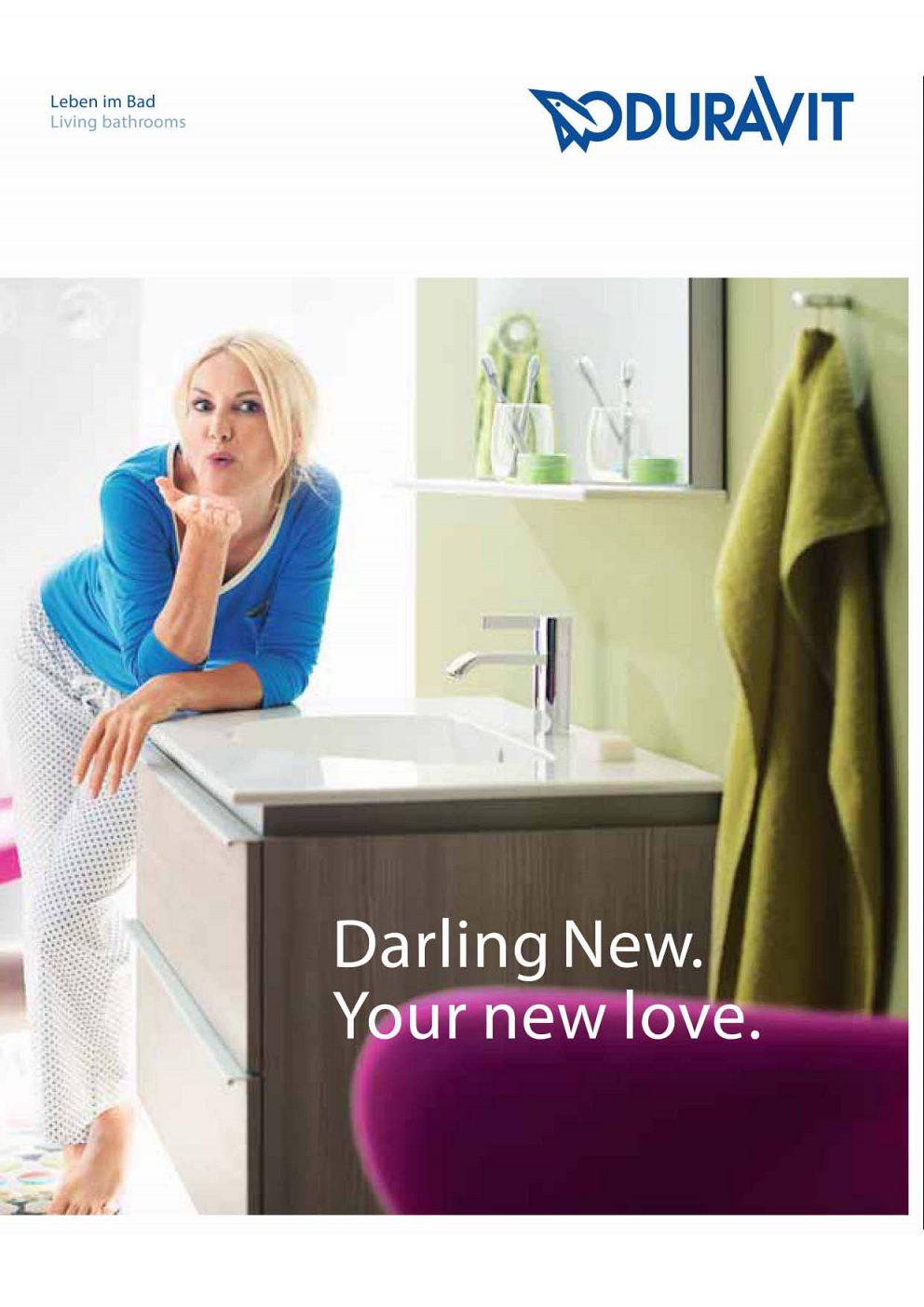 Duravit - Darling New