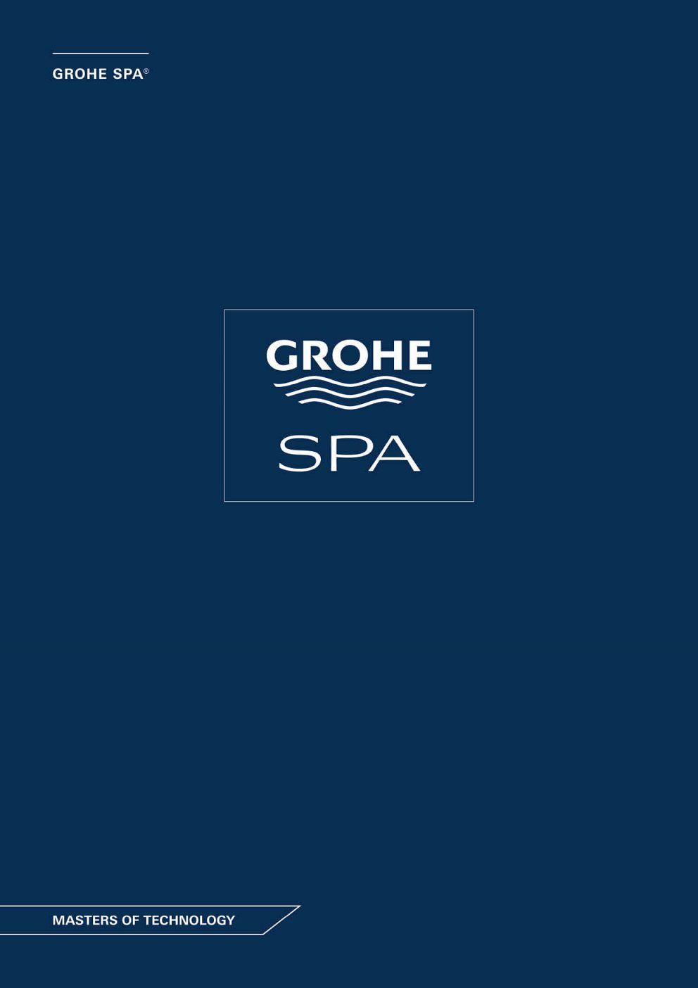 Grohe - SPA
