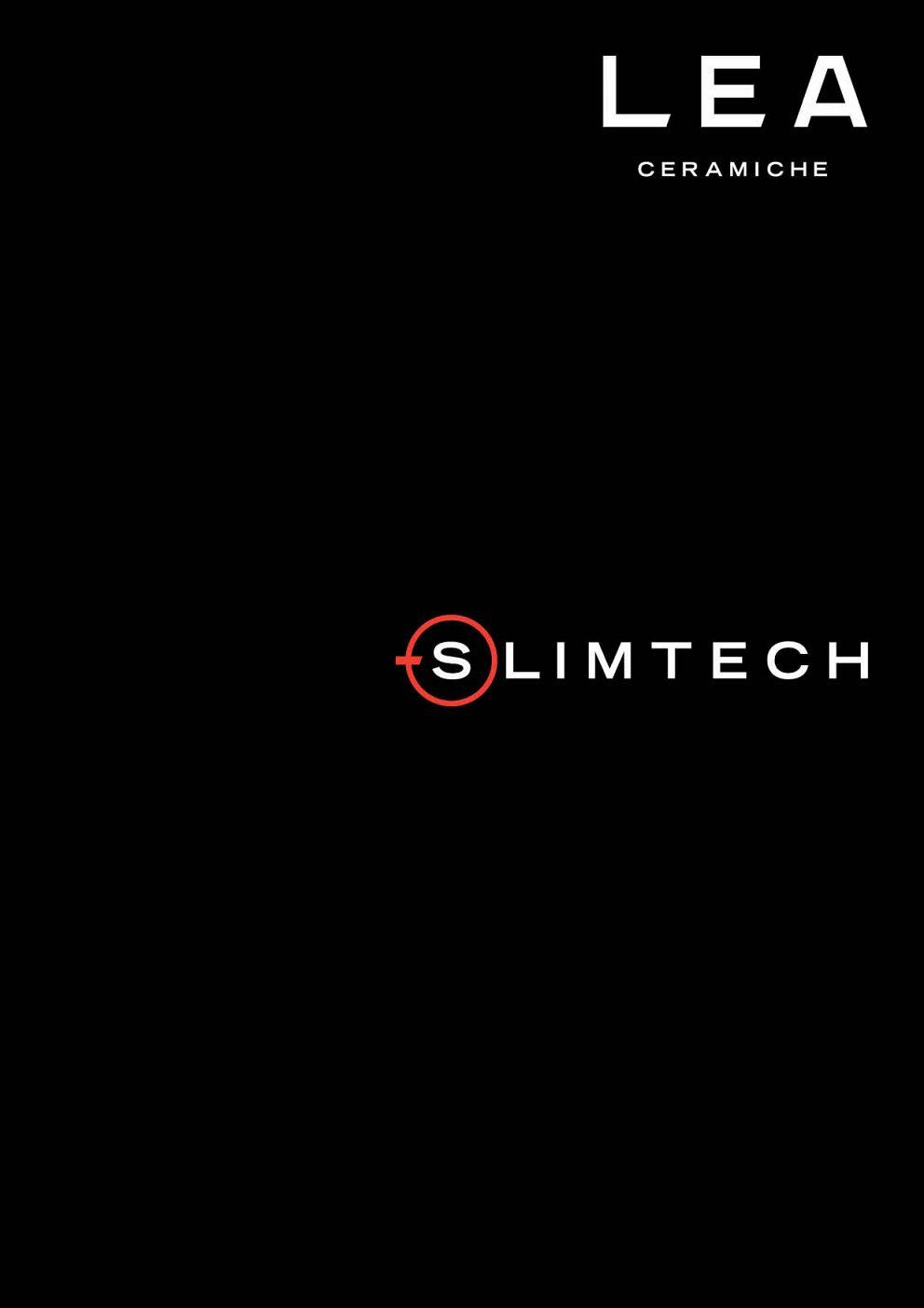 Lea - séria Slimtech
