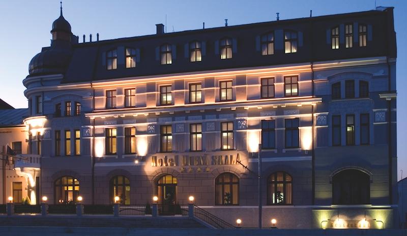 Hotel Dubná Skala - Žilina