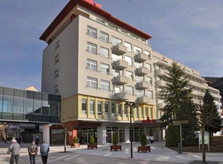 Hotel Pax - Trenčianské Teplice
