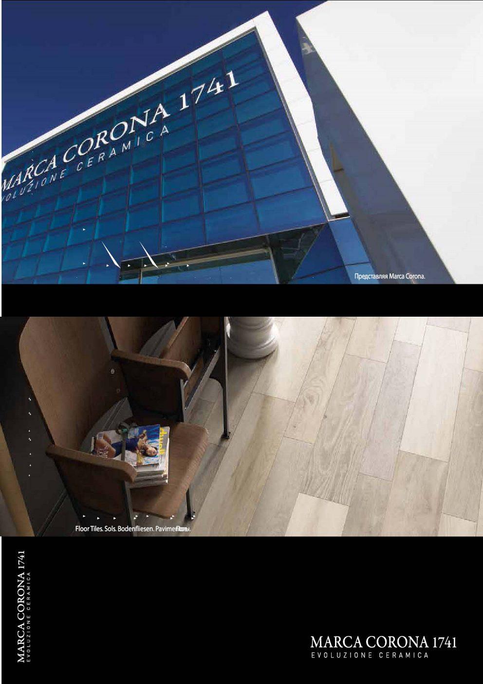Marco corona - generálny katalóg obklady 2016