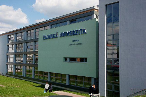 Žilinská Univerzita - Žilina