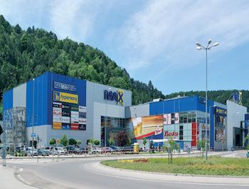 ZOC MAX - Trenčín