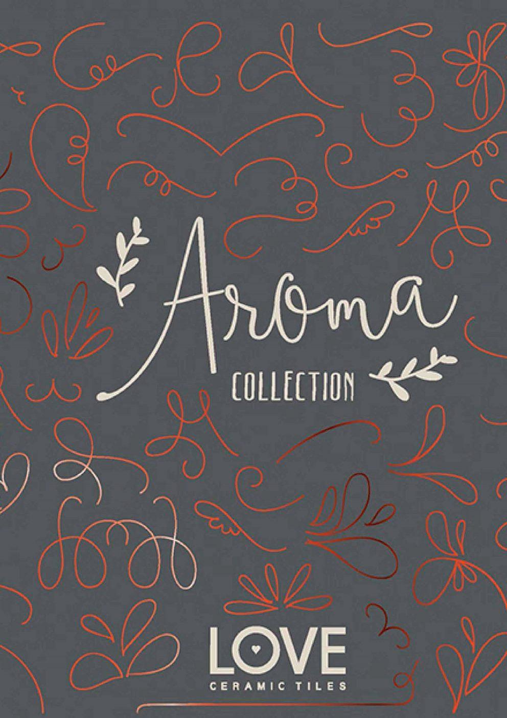 Love - Aroma