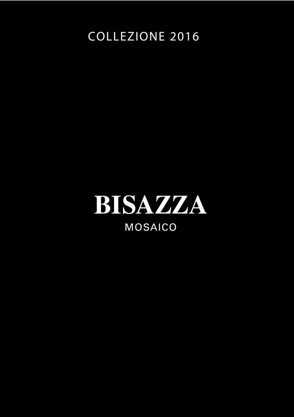 Bisazza - Mosaico