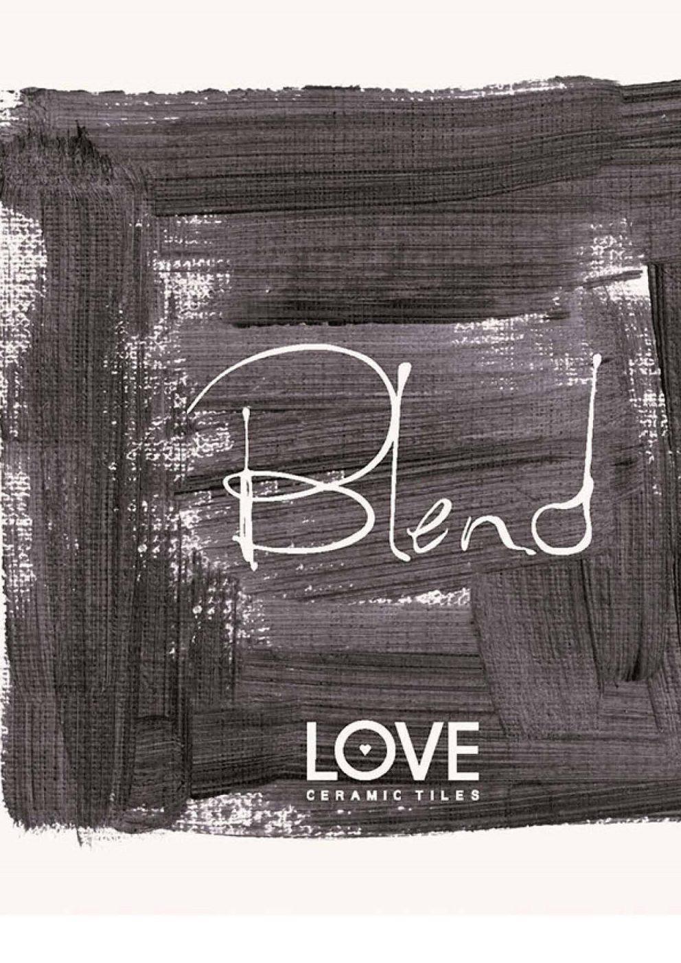 Love - Blend