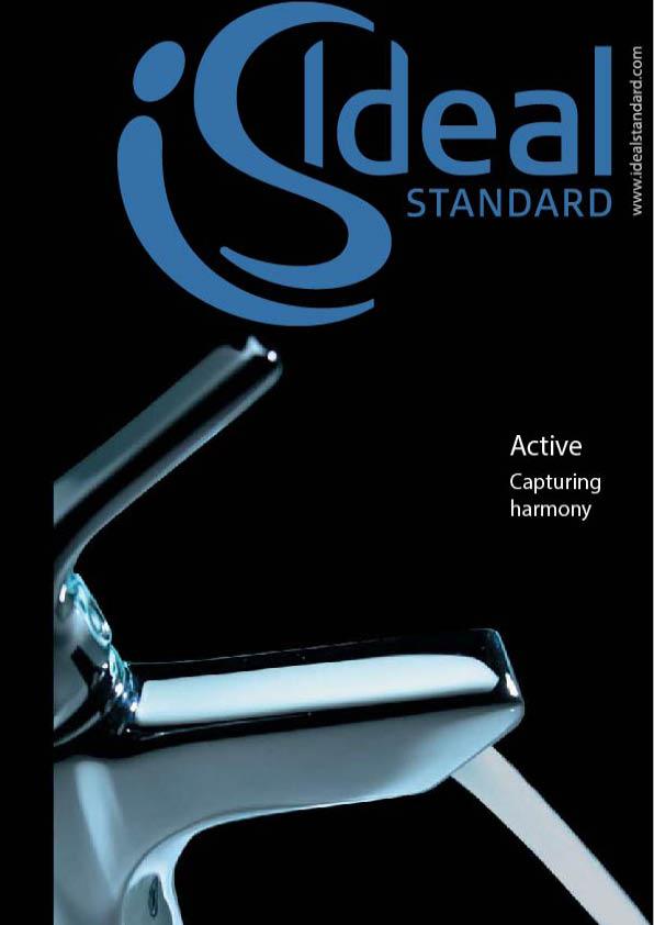 Ideal Standard - Active Brochure