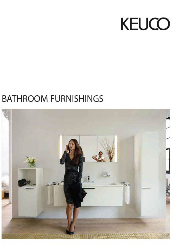Keuco - Bathrooms Furnishing