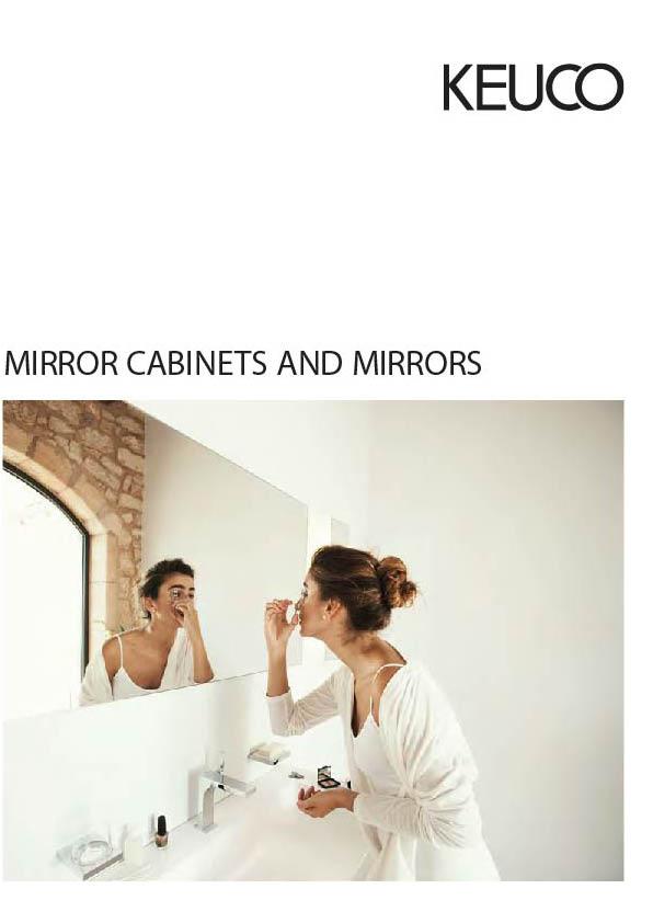 Keuco - Mirrors