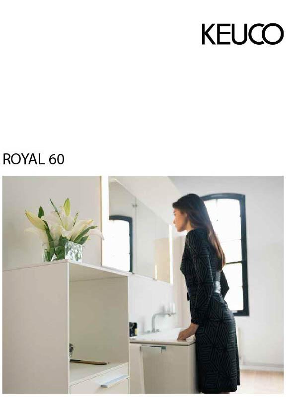 Keuco - Royal 60