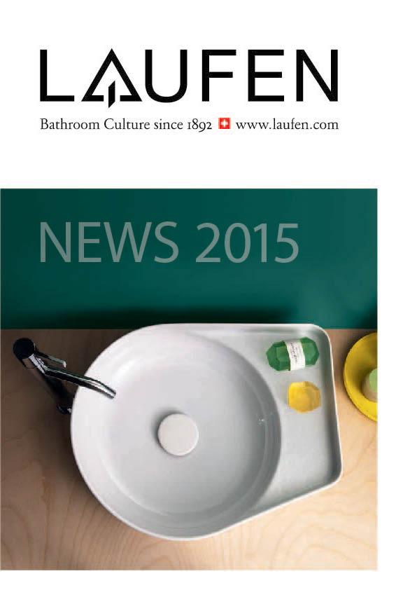 Laufen - News