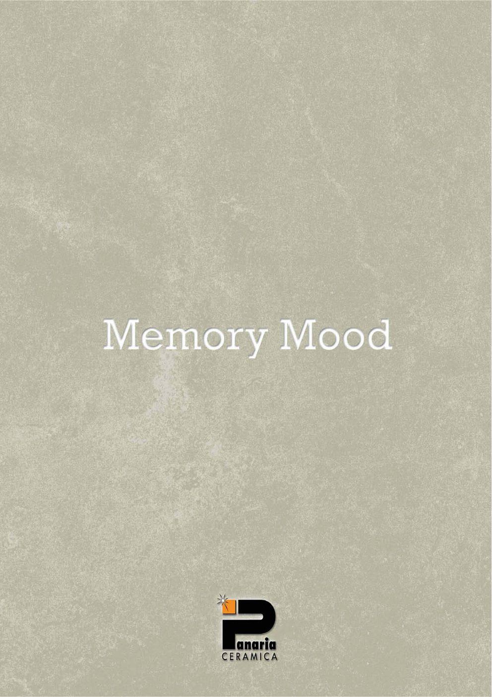 Panaria  - Memory Mood