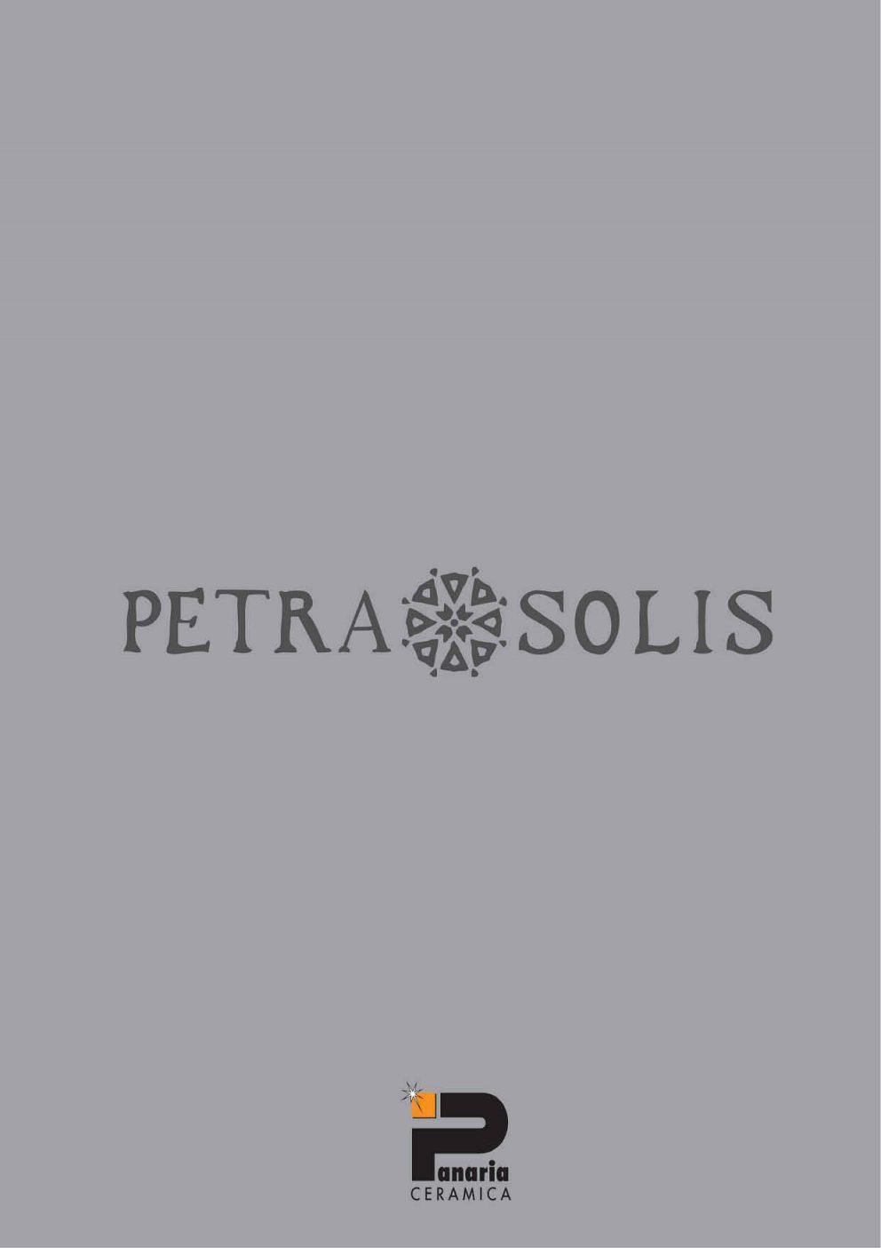 Panaria - Petra Solis