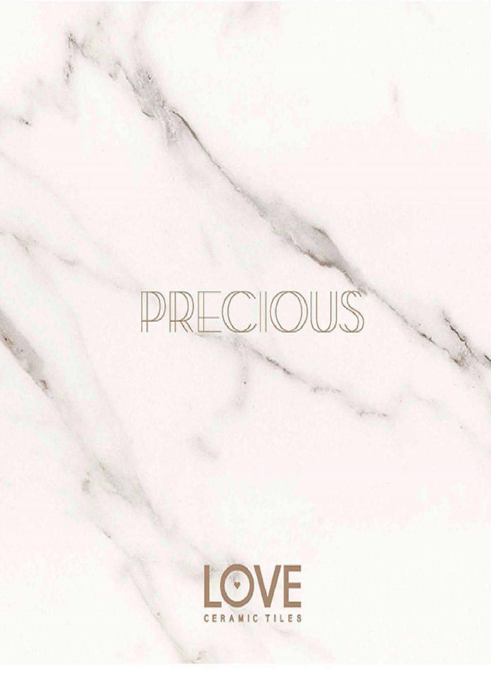Love - Precious
