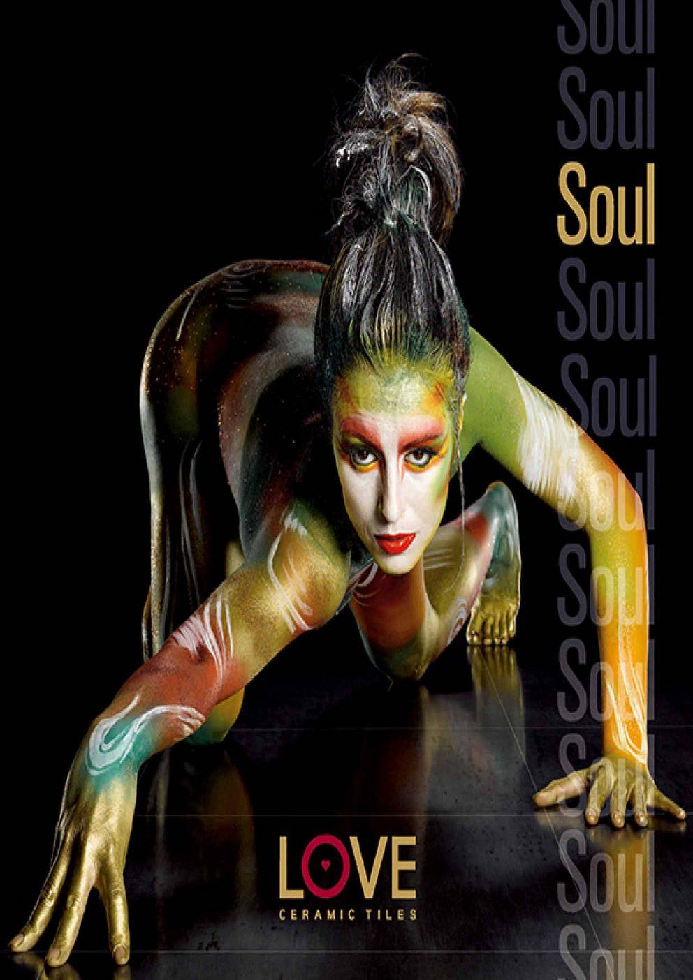 Love - Soul
