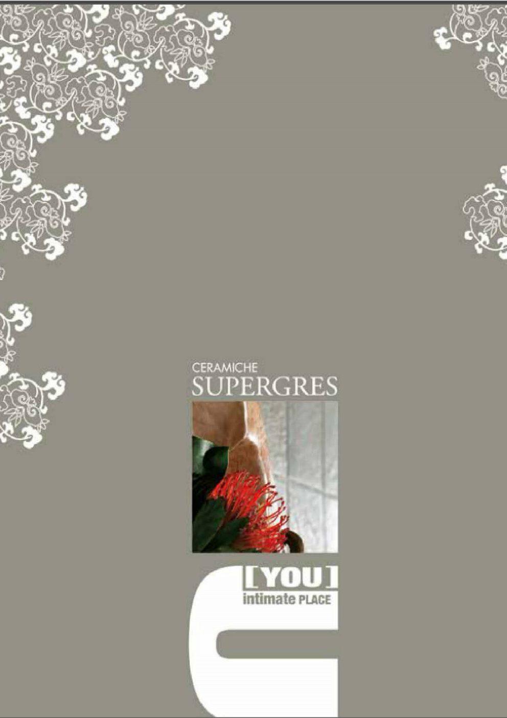 Supergres - You