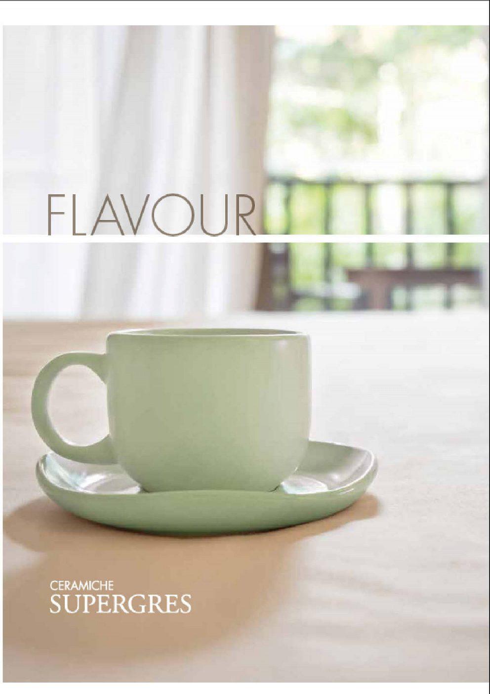 Supergres - Flavour